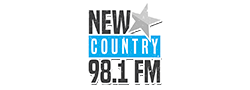 CFCWFM — New Country 98.1